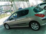 Peugeot 308, 2010, бу
