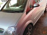 Opel Meriva, 2007 гв