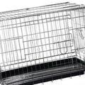 Клетки для собак (78 см)