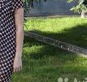 Платье для беременных, бу