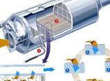 Чиптюнинг отключение катализатора сажевых фильтров