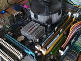 GA-G31M-S2L / Intel Xeon 4 ядра / 4Gb /WiFi