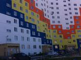 3-комнатная квартира, 74. 7 кв.м., 2/10 этаж, новостройка