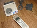 Телефон Panasonic KX-TG7205RU