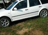 Volkswagen Golf, 2000, бу с пробегом