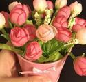 Декоративный цветок искусственный