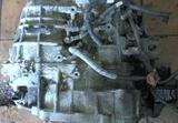 Кпп-автомат (АКПП) Toyota Camry 2001-2006 2. 4, бу