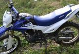 Эндypо ирбис ттр250P blue