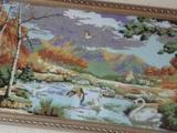 Картины из бисера