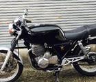 Продам Honda GB 400tt, бу