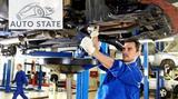 Онлайн бронирование услуг автосервисов AutoState (Авто Стейт)