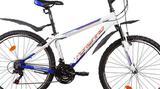 Велосипед forward apache 1. 0(21ск) алюмин. рама 26