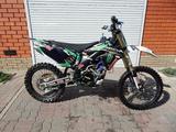 продается мотоцикл Kawasaki