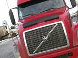 Продается грузовой-тягач седельный volvo VNL 64T